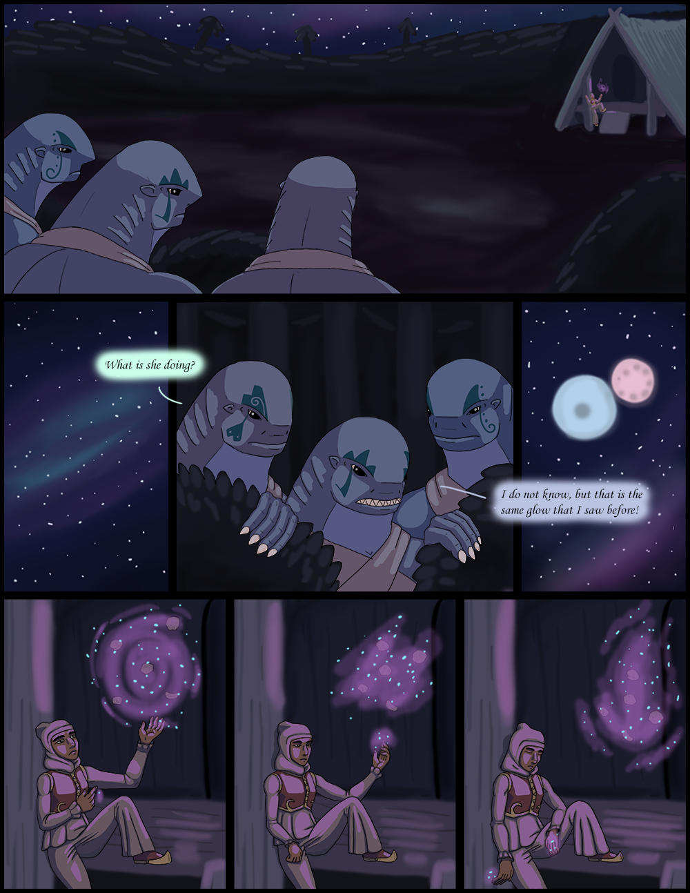 The Wide Ocean - Page 161