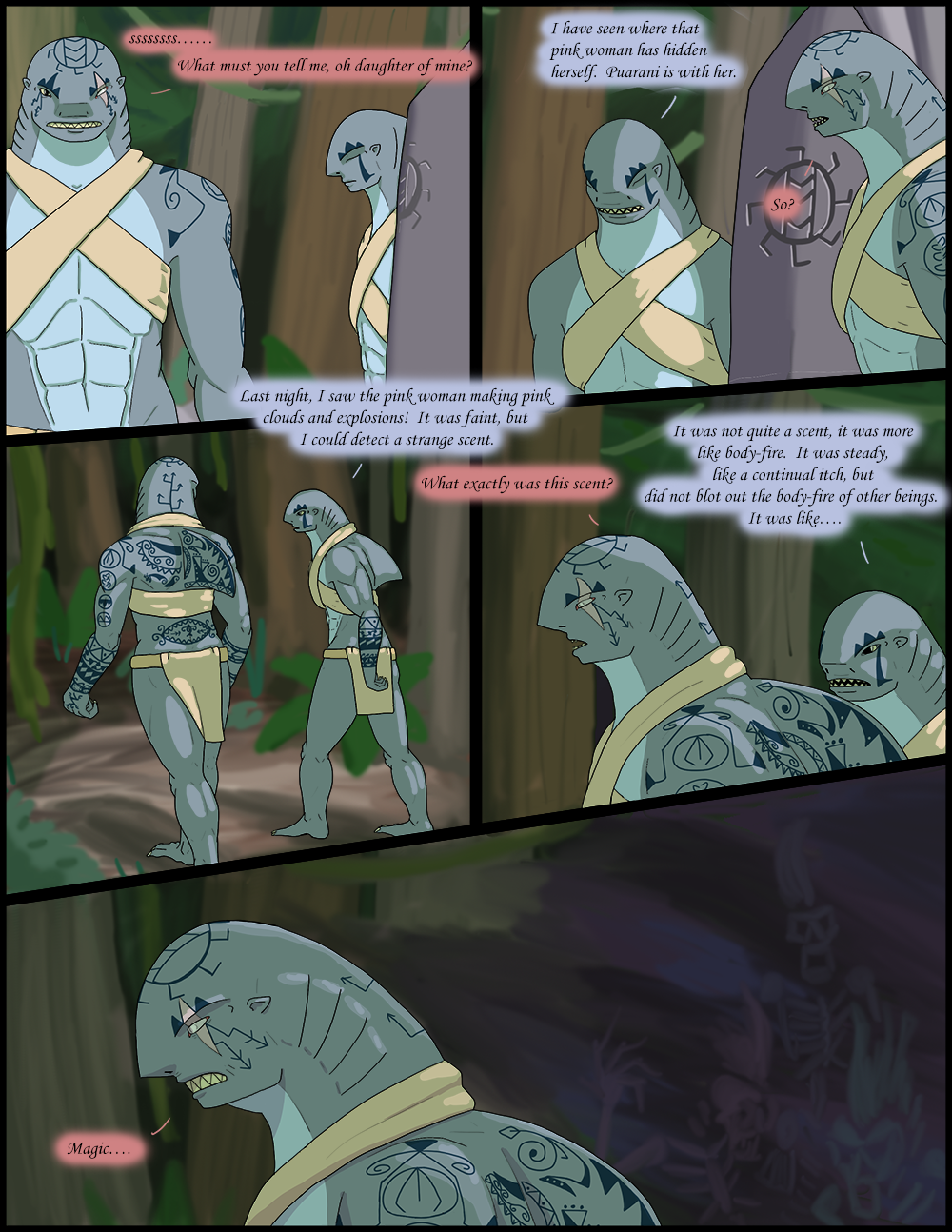 The Wide Ocean - Page 164